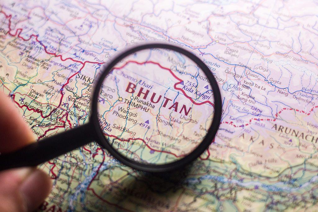 mapa-bhutan-kraj-wyrusz-w-zyciowa-podroz-soul-travel