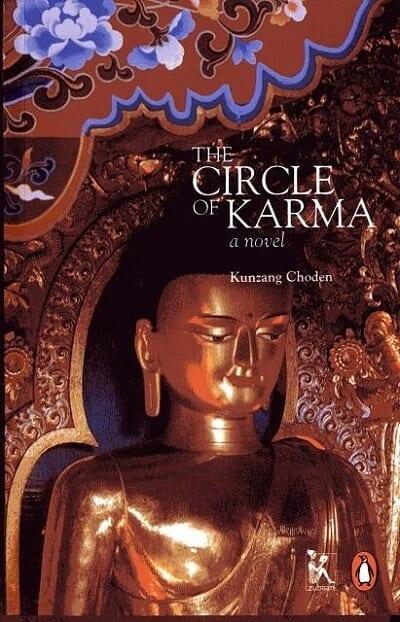 ksiazki-o-bhutanie-circle-of-karma-wyrusz-w-zyciowa-podroz-soul-travel