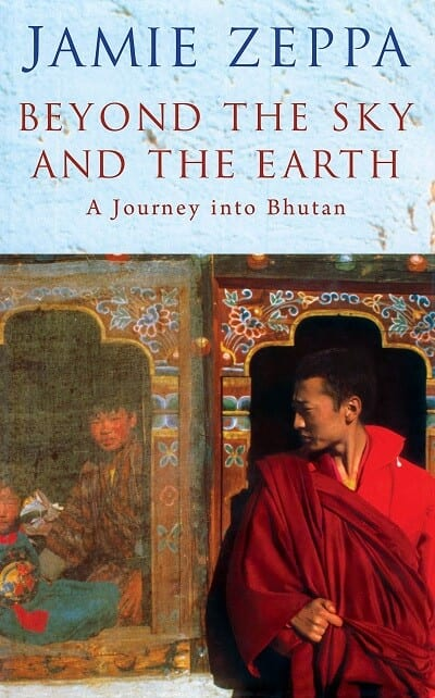 ksiazki-o-bhutanie-jamie-zeppa-wyrusz-w-zyciowa-podroz-soul-travel