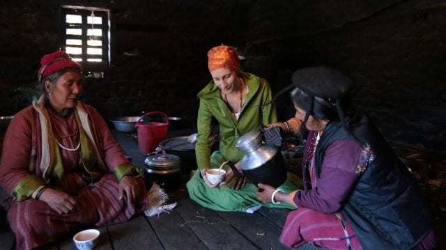Gościnność ludzi Brokpa ze Wschodniego Bhutanu to coś, co na zawsze zostaje w pamięci