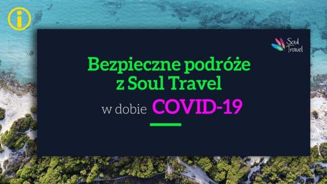 podróże z soul travel